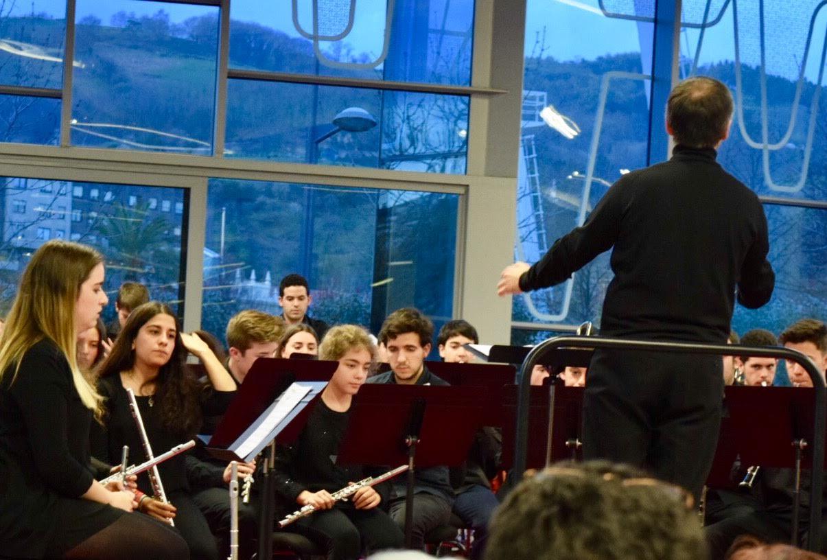 Conservatorio prof de musica de segovia - Conservatorio musica bilbao ...